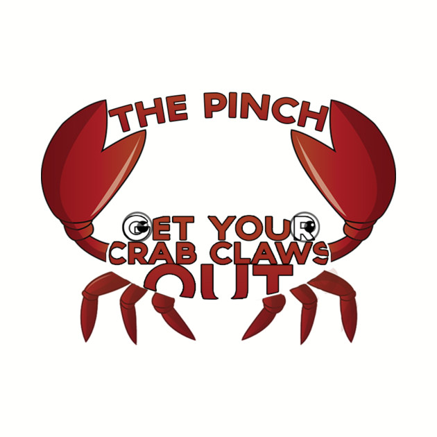 Get Your Crab Claws Out