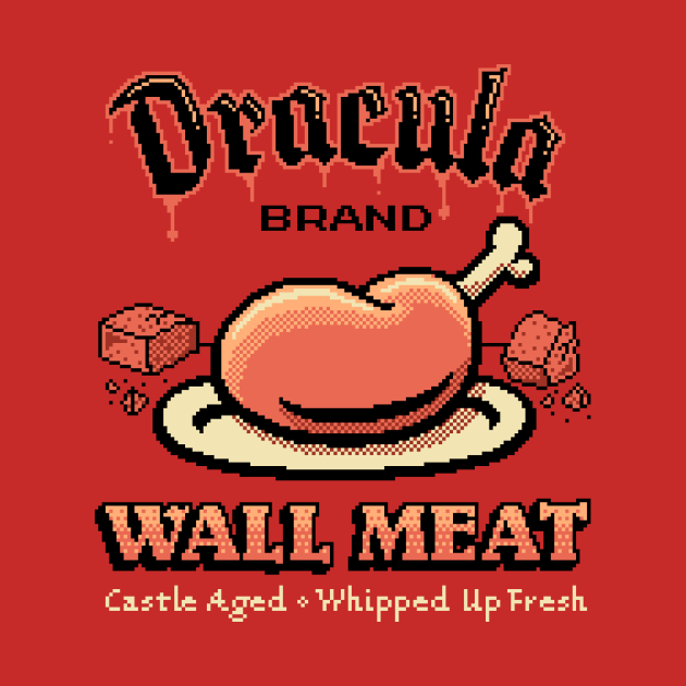 Wall Meat