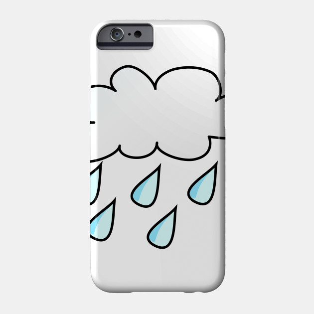 Limited Edition Exclusive Weather Symbols Rain Weather Symbols