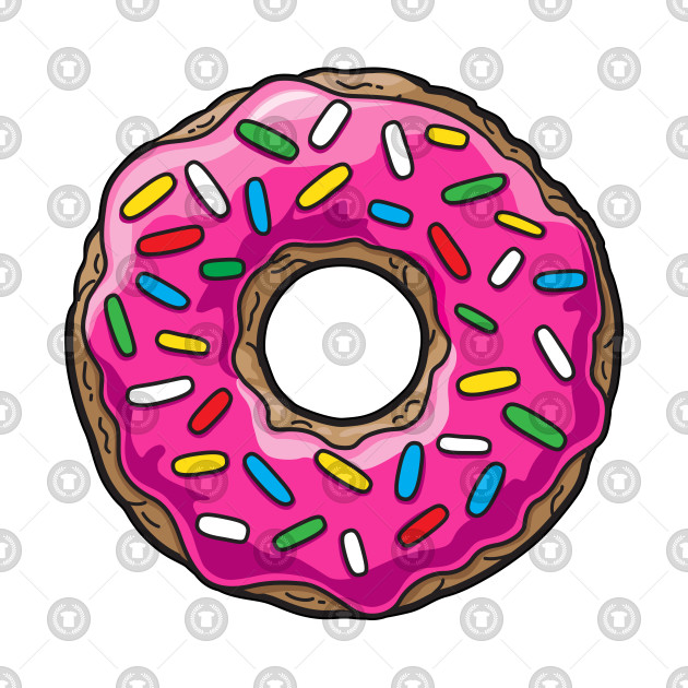 You can't buy happiness but you can buy donut