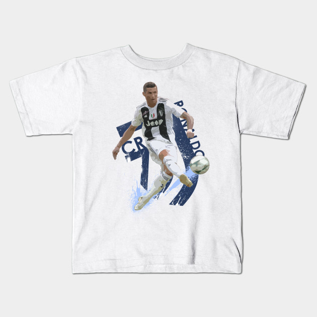 wholesale dealer 96e28 34871 CR7 - Ronaldo - Juventus