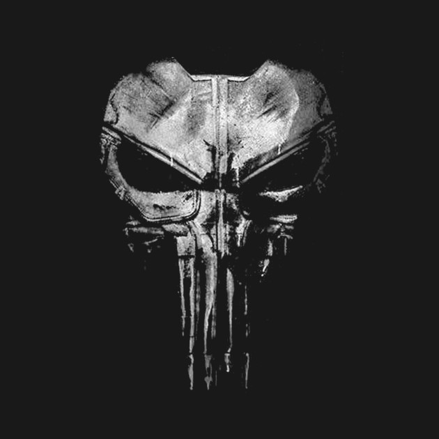 Image result for punisher logo