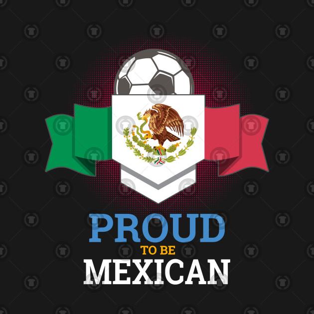 Football Mexican Mexico Soccer Team Footballer Goalie Rugby Gift
