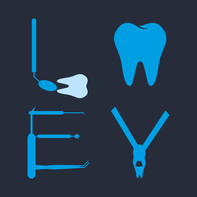 Dentist Love
