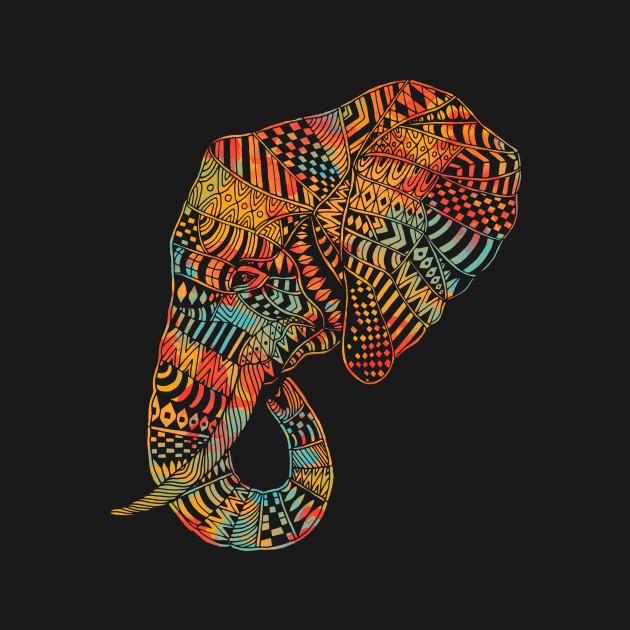 Elephant (Majestic)