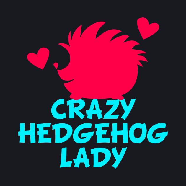 Hedgehog Lover