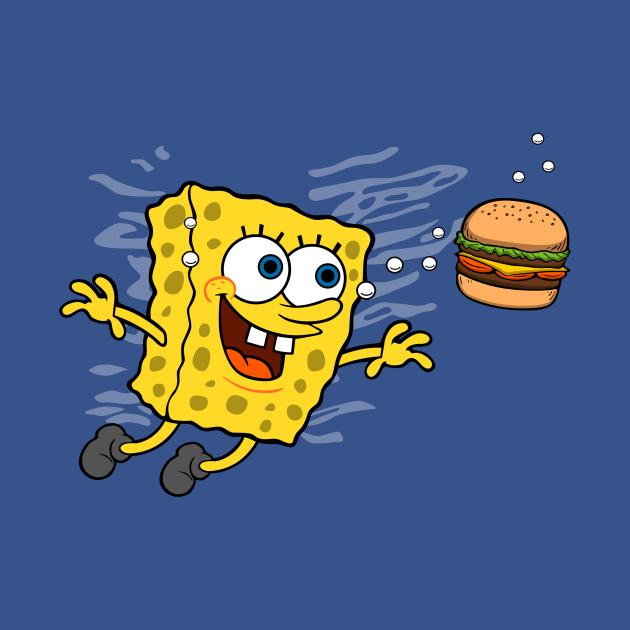 Spongemind