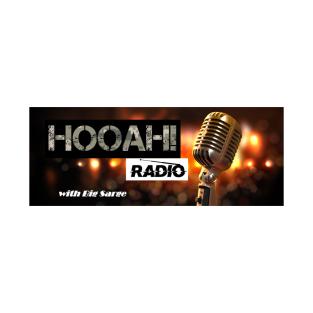HOOAH Radio t-shirts