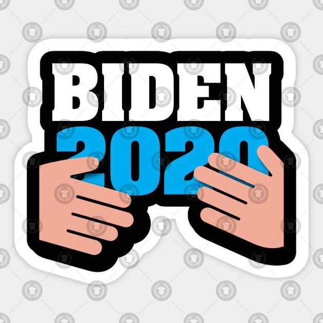Joe Biden 2020 Hands Funny Creepy Uncle Joe Meme Joe Biden 2020