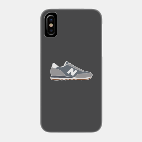 detailed look bf5cc 2b9df New Balance Phone Cases - iPhone and Android | TeePublic