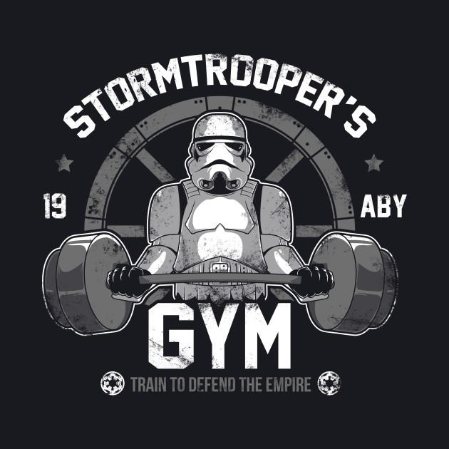 Stormtrooper´s Gym