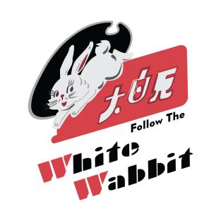 0aeeb0fb7 White Rabbit T-Shirts | TeePublic