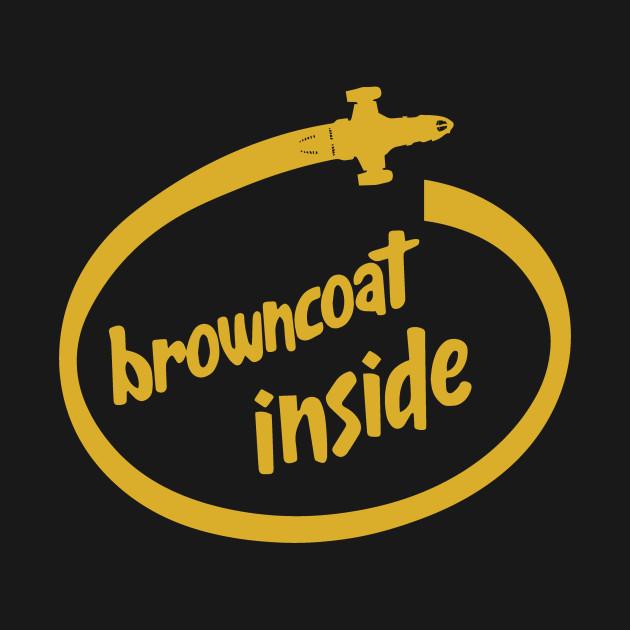 Browncoat Inside