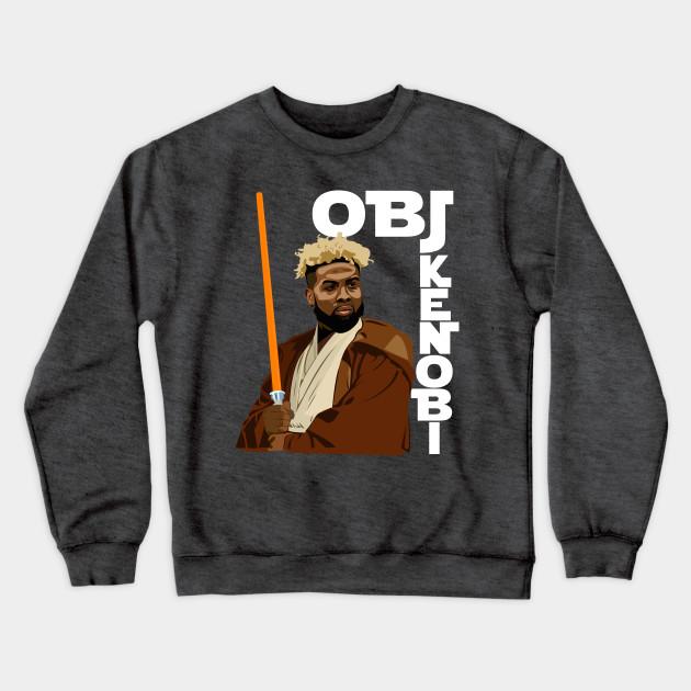 obj sweatshirt