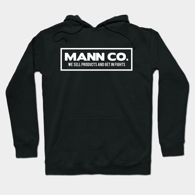 online retailer 45d40 4a680 Mann Co. (WHITE)