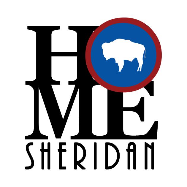 HOME Sheridan WY