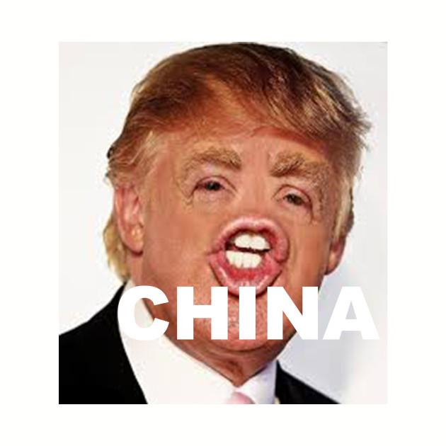 Chi Na Meme Donald Trump | Free Meme