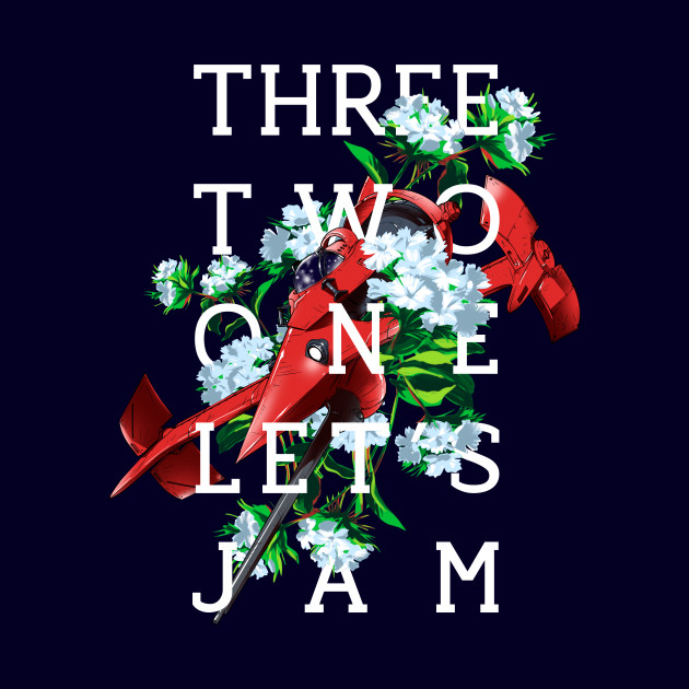 Three, Two, One, Let's Jam!