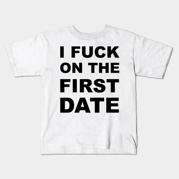 Fuck On The First Date