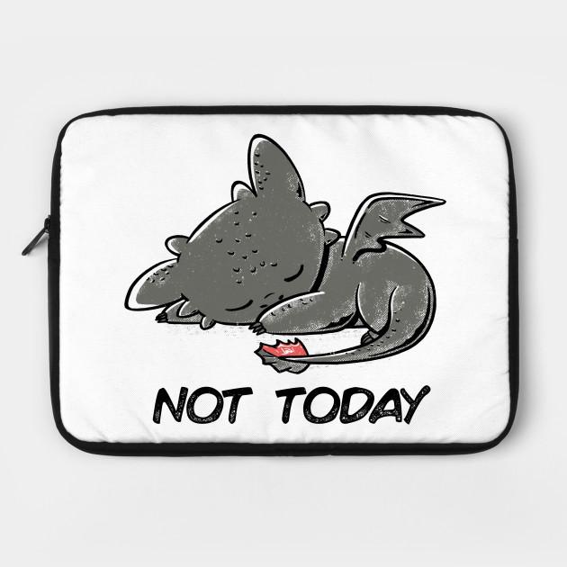 Not Today (Light)