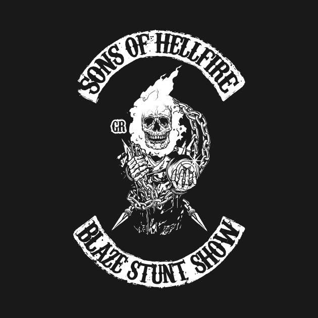 Sons Of Hellfire T-Shirt