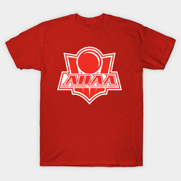 Globo Gym Dodgeball Adult T-Shirt American Classics