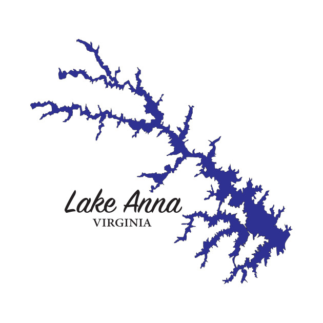 Lake Anna Virginia