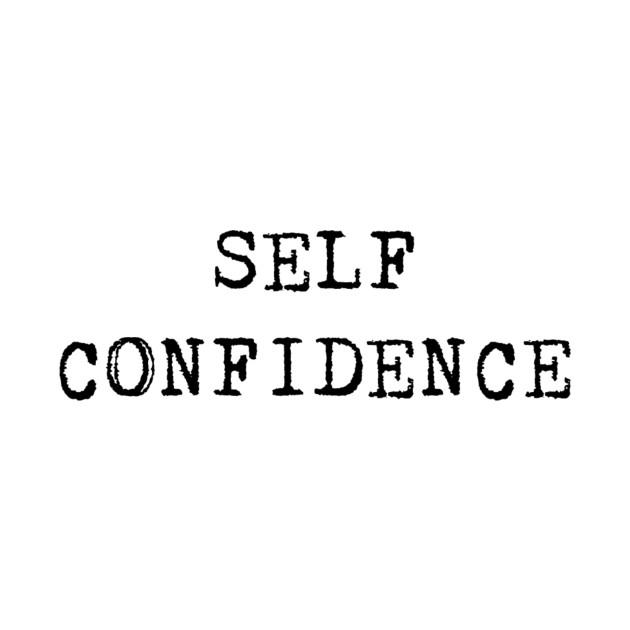 dont ignore. // self confidence