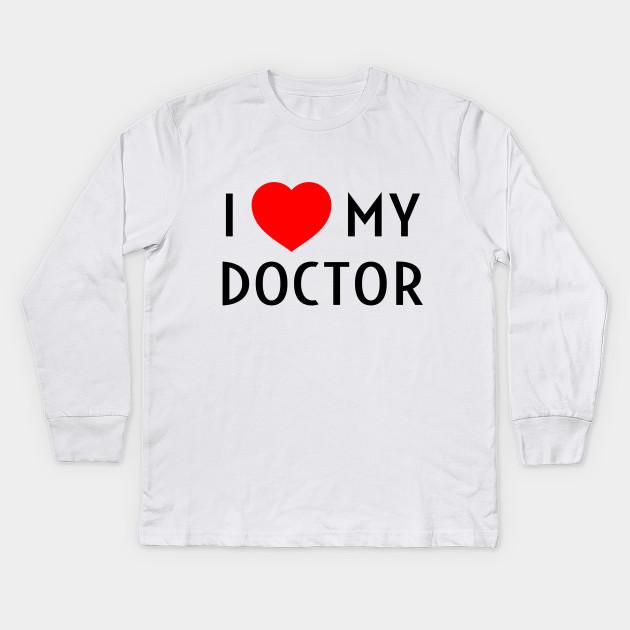 I Love Heart My Fiance T-Shirt