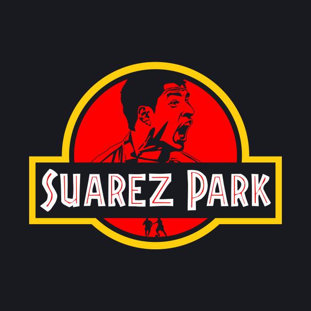 Suarez Park
