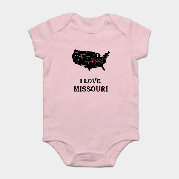 I love Missouri | American History & American Love | Black Power & White Power | White Pride, Black Pride & American patriotism | American states |  Missouri sports &  Missouri dreams | American patriotic T-shirts, Hoodie, gifts, accessories.