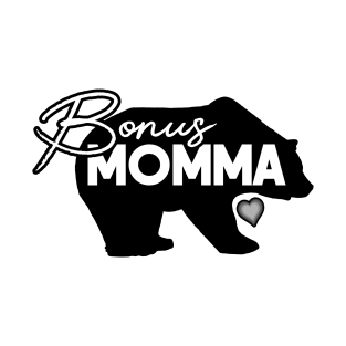 Momma Bear T Shirts