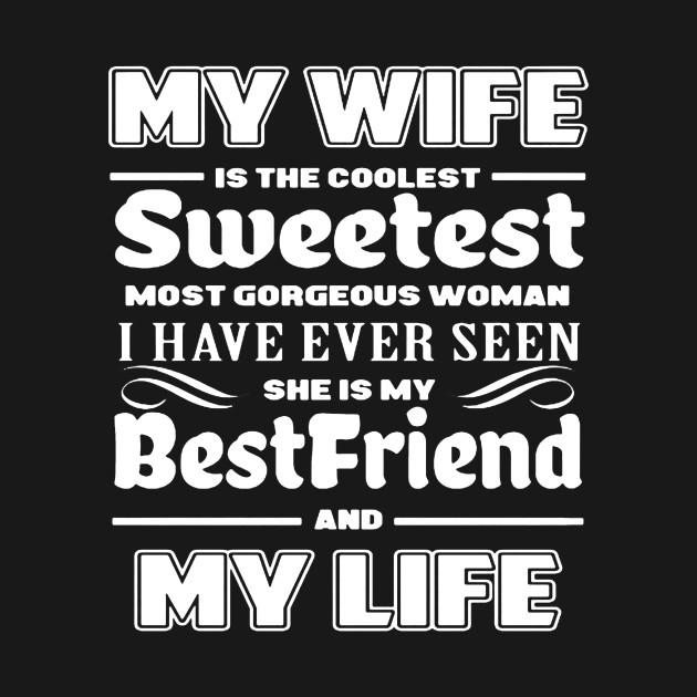 wife is my best friend
