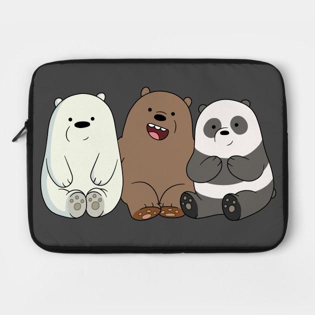 We Bare Bears Cubs