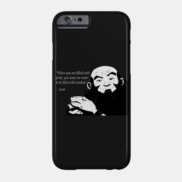 Avatar Menagerie iphone 11 case