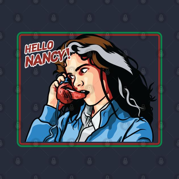 Hello Nancy!