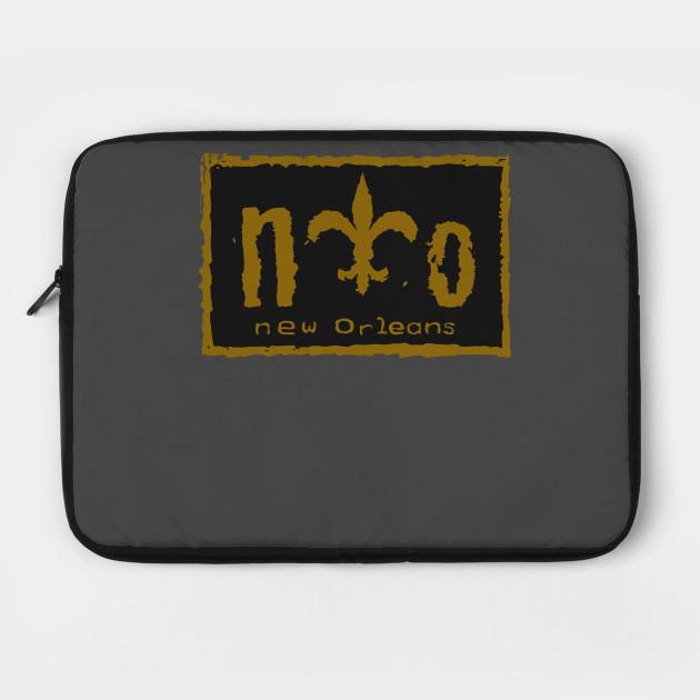 New Orleans World Order