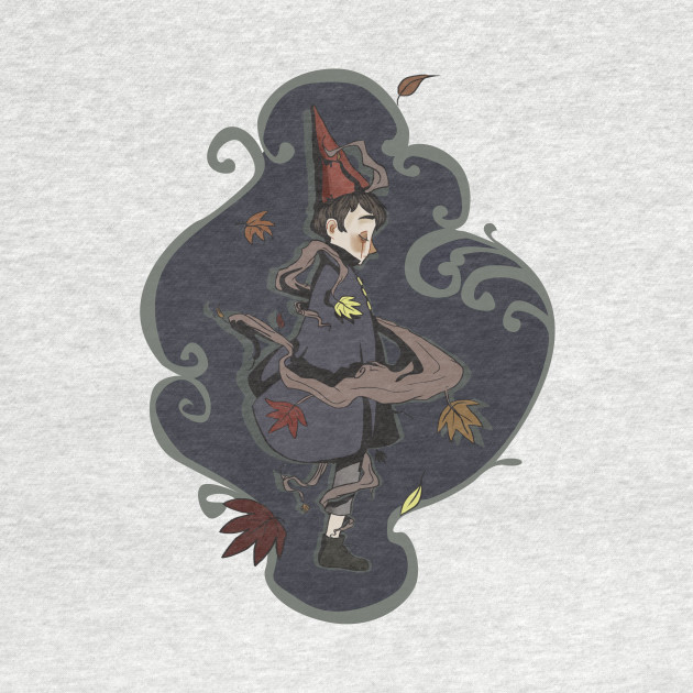 Wirt the pilgrim