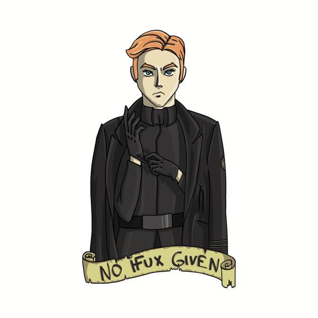 General Fux