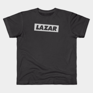 Lazarbeam youtuber T-shirt Gamer T-SHIRT AUSTRALIAN youtuber KIDS TEE Lazar Trave