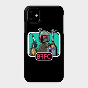 SELFETT iPhone 11 case