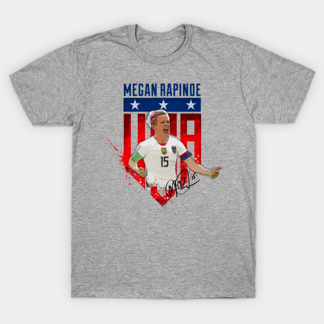 the best attitude 81889 a69d6 Megan Rapinoe