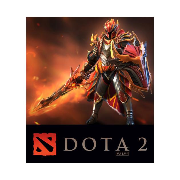 Dragon knight dota 2 dragon knight dota 2 t shirt teepublic 1170245 1 voltagebd Gallery