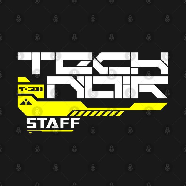 Tech Noir Staff