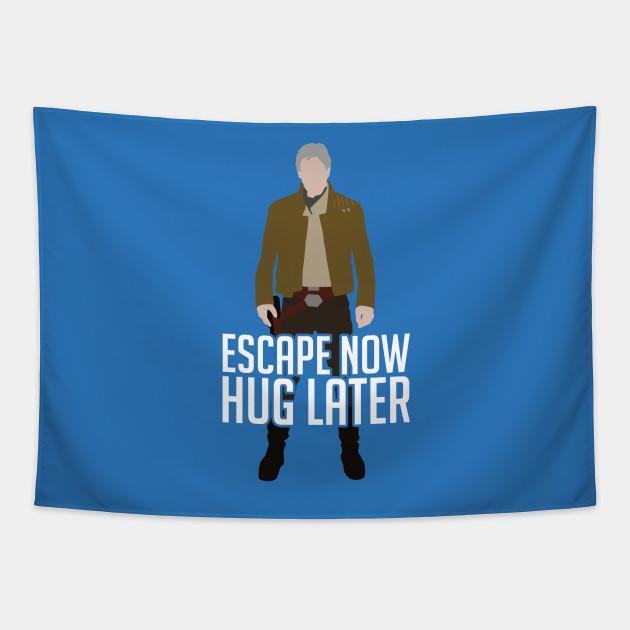 Hug Later