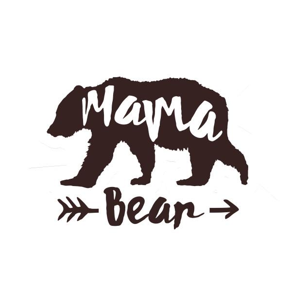 Mama Bear Vintage