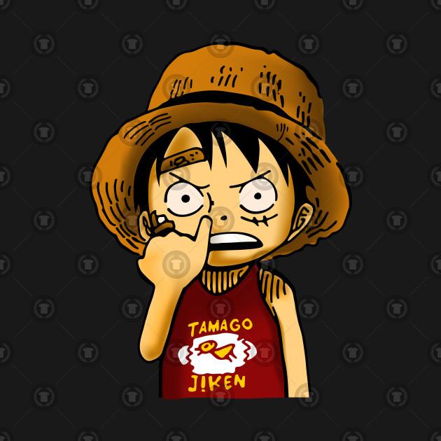 Luffy Childhood 2