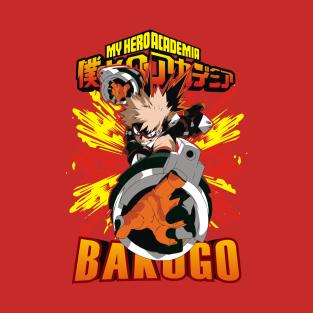 Boku No Hero Academia Season 3 T-Shirts | TeePublic