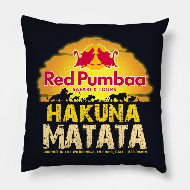 Red Pumbaa Safari & Tours