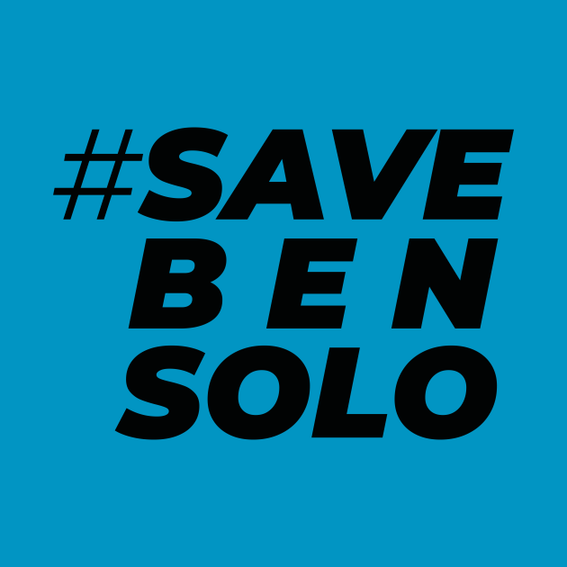 Save Ben